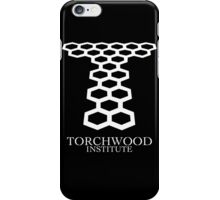 Torchwood iPhone Case/Skin