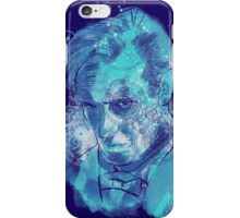 dreaming of gallifrey iPhone Case/Skin