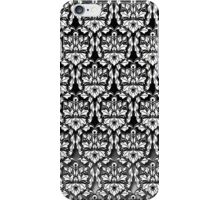 Original Damask Design by Leslie Harlow iPhone Case/Skin