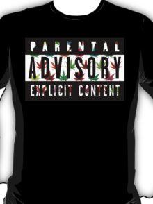 Explicit Content 5 T-Shirt