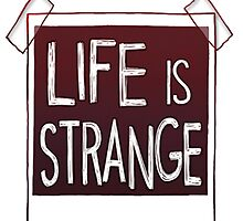 life is strange icon by gilankspahlevi