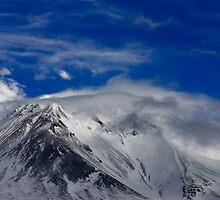 Peaks of Heaven by Louis Powell