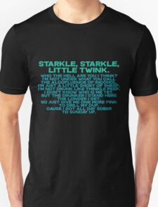 Starkle Starkle LittleTwink Unisex T-Shirt