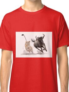 The Chase Classic T-Shirt