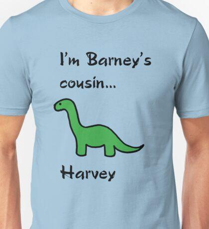 Harvey...  Unisex T-Shirt