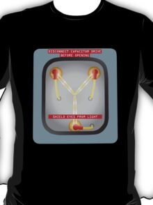 Flux Capacitor T-Shirt