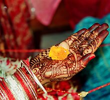 Wedding 3 by Biren Brahmbhatt