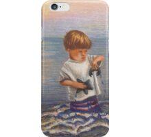 Ocean Discoveries iPhone Case/Skin