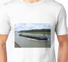 Rotterdam Canal Holland Unisex T-Shirt