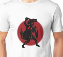 Markiplite Warrior Unisex T-Shirt