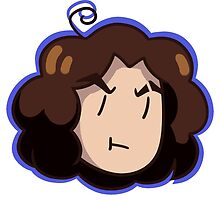 Game Grumps Danny by nelfantastic