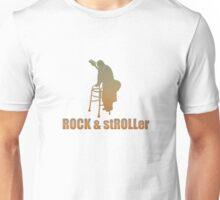 ROCK & stROLLer Unisex T-Shirt