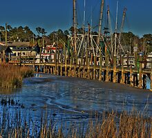 Calabash NC by Lindonesia