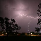Lightening by Overlander4WD