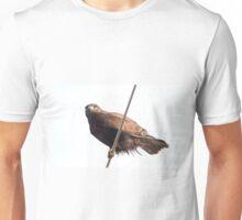 Rough Legged Beauty Unisex T-Shirt