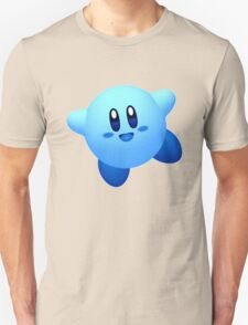 Blue Kirby T-Shirt