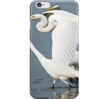 Tango for Three iPhone Case/Skin