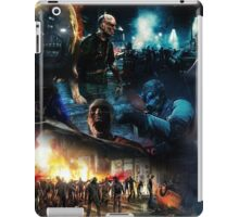 Resident Evil iPad Case/Skin