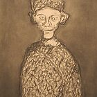 The Choir Boy. by Tim  Duncan