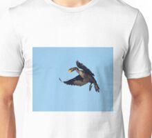Where is My Perch Unisex T-Shirt