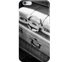 Bags are packed iPhone Case/Skin