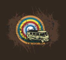 Camper van by Naf4d