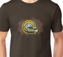 Camper van Unisex T-Shirt