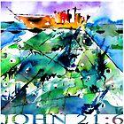 JOHN 21:6 by johndunn