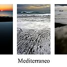 Mediterraneo by Barbara  Corvino