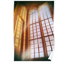 holy window Poster