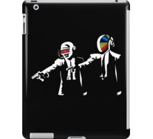 Daft Punk Pulp Fiction iPad Case/Skin
