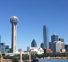 Dallas TX by ArchetypeTitan