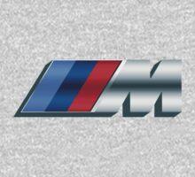 BMW M One Piece - Long Sleeve
