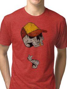 Truckin' Tri-blend T-Shirt