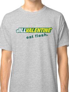 Jill Sandwich - Eat Flesh! Classic T-Shirt