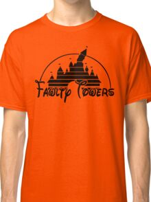 Fawlty Towers Classic T-Shirt