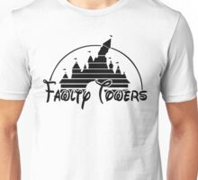 Fawlty Towers Unisex T-Shirt