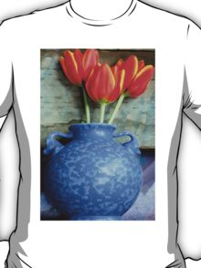 Elephantine Tulips T-Shirt