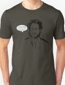 Ancient Aliens - Im Not Saying It Was The Aliens Unisex T-Shirt