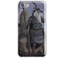 Merlin iPhone Case/Skin