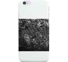 Tuna snarled iPhone Case/Skin