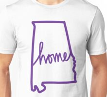 Sweet Home Alabama Unisex T-Shirt