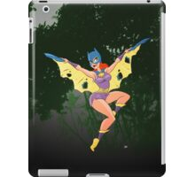 Paleolithic Barbara G! iPad Case/Skin