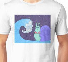 tidal snail Unisex T-Shirt