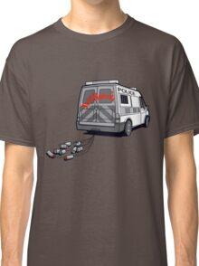 I Predict A Riot! Classic T-Shirt