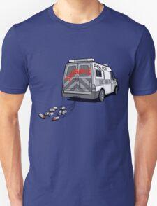 I Predict A Riot! T-Shirt