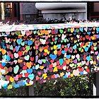 Nola Hearts by Cyn Piromalli