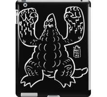 DAIKAIJU LORD iPad Case/Skin