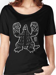 DAIKAIJU LORD Women's Relaxed Fit T-Shirt