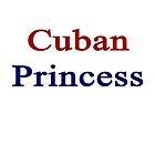 Cuban Princess  by supernova23
